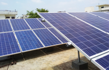 Commercial solar products installations khanna punjab india