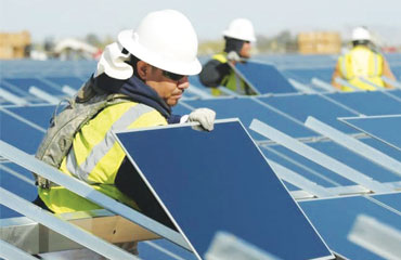 Solar EPC solutions providers in Punjab India